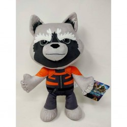 MARVEL - THE GUARDIANS OF THE GALAXY VOL. 2 - PELUCHE 35 CM - ROCKET