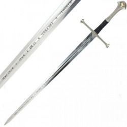 THE LORD OF THE RINGS - REPLIQUE 134 CM - EPEE ANDURIL-1