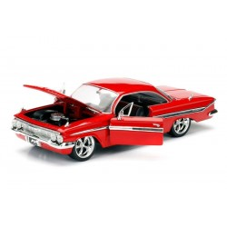 FAST & FURIOUS - VOITURE - DOM S CHEVY IMPALA-1