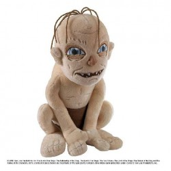 THE LORD OF THE RINGS - PELUCHE 23 CM - GOLLUM