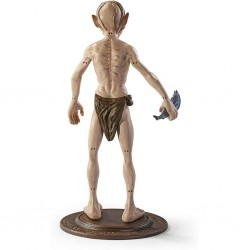 THE LORD OF THE RINGS - FIGURINE 17 CM - GOLLUM-1