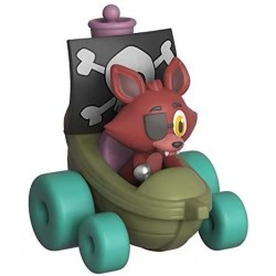 ANIMATION - FIVE NIGHTS AT FREDDY S - FUNKO RACERS N° 01 - FOXY THE PIRATE