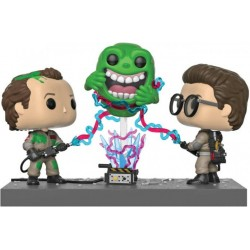 GHOSTBUSTERS - MOVIE MOMENTS POP N° 730 - BANQUET ROOM-1