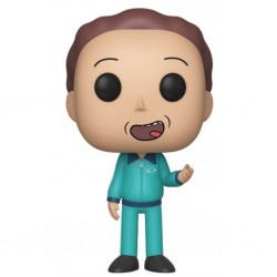 RICK AND MORTY - VINYL FIGURE POP! N° 574 - TRACKSUIT JERRY (2019 SUMMER CONVENTION)