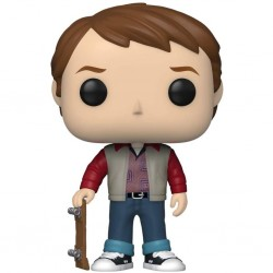 BACK TO THE FUTURE - VINYL FIGURE POP! N° 957 - MARTY 1955
