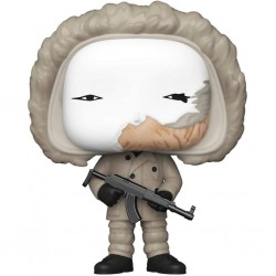 MOVIES - 007 - VINYL FIGURE POP N° 1013 - SAFIN FROM NO TIME TO DIE