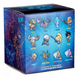 GAMES - BLIZZARD - FIGURINE 7 CM - CUTE BUT DEADLY - SERIE 2 - MYSTERY PACK-1
