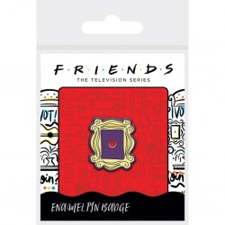 FRIENDS - PIN S - FRAME