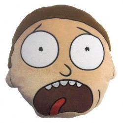RICK AND MORTY - COUSSIN - MORTY