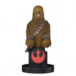 STAR WARS - CABLE GUYS 20 CM - CHEWBACCA