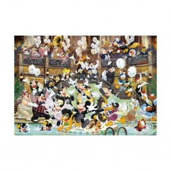 DISNEY - MICKEY MOUSE - PUZZLE 6000 PIECES - MASTERPIECE CHARACTER GALA-1