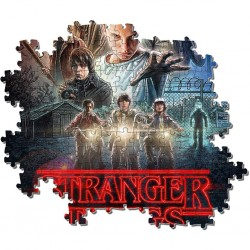 STRANGER THINGS - PUZZLE 1000 PIECES - SEASON 1-1