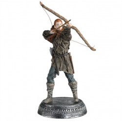 GAME OF THRONES - FIGURINE COL. 1/21 9.2 CM - YGRITTE WILDING