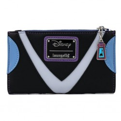 DISNEY - THE EMPEROR S NEW GROOVE - PORTEFEUILLE - LOUNGEFLY - YZMA-1