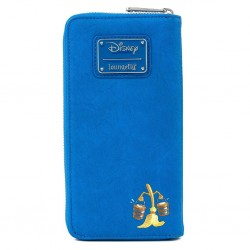 DISNEY - FANTASIA - PORTEFEUILLE - LOUNGEFLY - SORCERER MICKEY-1