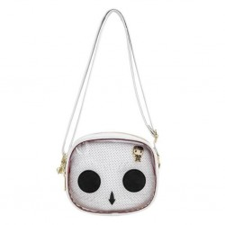 HARRY POTTER - SAC A BANDOULIERE - LOUNGEFLY - HEDWIG