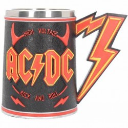 MUSIC - ACDC - CHOPE 50 CL - LOGO