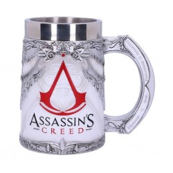 ASSASSIN S CREED - CHOPE DE 15 CM - THE CREED
