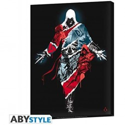 ASSASSIN S CREED - TOILE 30X40 - LEGACY