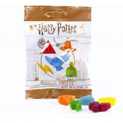 HARRY POTTER - BONBONS - JELLY BELLY - MAGICAL SWEETS