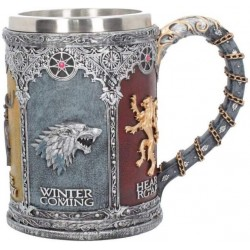 GAME OF THRONES - CHOPE A BIERE 60 CL - SIGIL-1