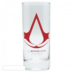 ASSASSIN S CREED - VERRE 29 CL - CREST