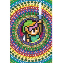 THE LEGEND OF ZELDA - POSTER 61X91.5 - COLLECTABLES