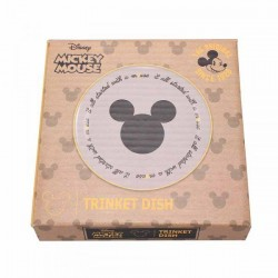 DISNEY - MICKEY MOUSE - SOUCOUPE - IT ALL STARTED WITH A MOUSE-1