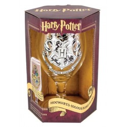 HARRY POTTER - COLOUR CHANGE WATER GLASS-1