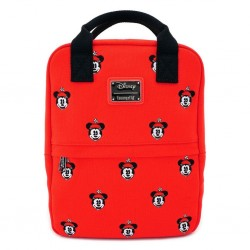 DISNEY - MICKEY MOUSE - SAC A DOS - LOUNGEFLY - POSITIVELY MINNIE