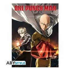 One Punch Man - Poster 52 x...