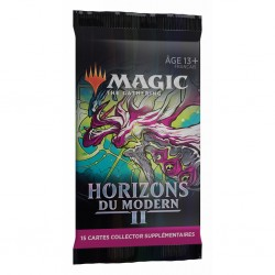 Magic - Booster Collector -...