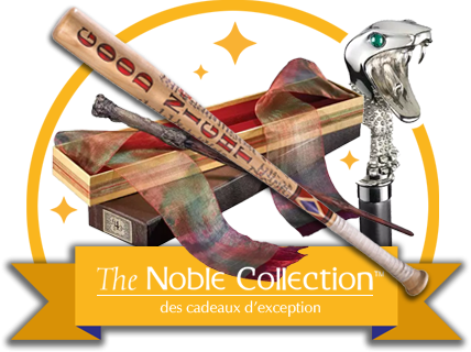The Noble Collection - Divers